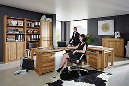 Büro Möbelserien
