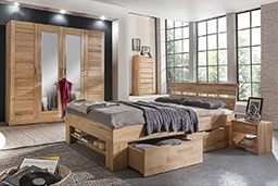 massivholz m beltypen hochwertige massivholzm bel von der esstischgruppe bis. Black Bedroom Furniture Sets. Home Design Ideas