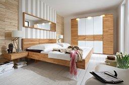Schlafzimmer Möbelserien