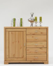 Sideboard No.2 Joris Kiefer massiv