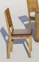 Stuhl No.1 Liesa