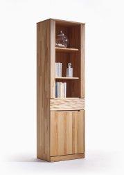 Bücherregal Amadeo Kernbuche massiv