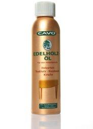 CAVO Edelholz-Öl für den Innenbereich, 250 ml  (3er-Set)