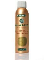 CAVO Öl-Wachs für den Innenbereich, 250 ml  (3er-Set)