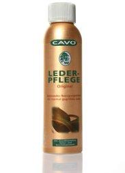 CAVO Lederpflege Original, 250 ml (3er-Set)