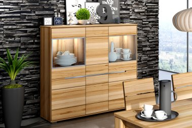 Highboard No.1 Elisee