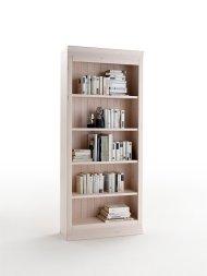 Anstellregal für Bücherregal No.1 Mathilda Kiefer massiv