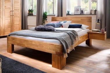 massivholz betten hochwertige massivholzm bel von der esstischgruppe bis zum. Black Bedroom Furniture Sets. Home Design Ideas