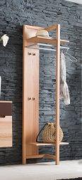 Garderobenpaneel No.2 Amadeo