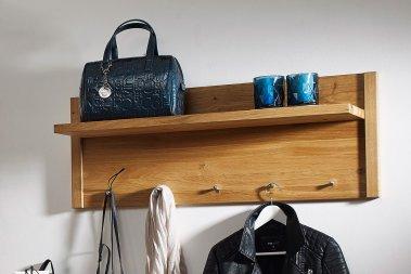 Garderobe Shania, konfigurierbar
