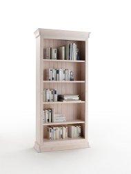 Bücherregal No.1 Mathilda Kiefer massiv