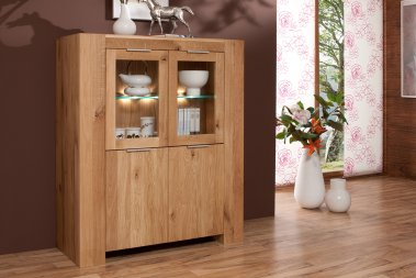 Highboard No.1 Magnus