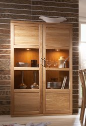 Highboard No.2 Serissa konfigurierbar