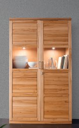 Highboard No.3 Serissa konfigurierbar