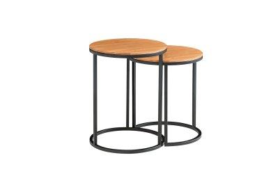 Tisch-Set No.4 Alvaro