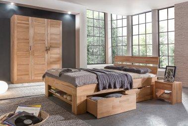Komplettschlafzimmer No.1 Mia-Marlen