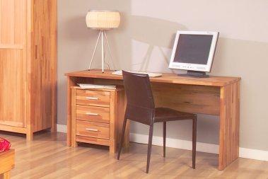 massivholz schreibtische hochwertige massivholzm bel von der esstischgruppe. Black Bedroom Furniture Sets. Home Design Ideas