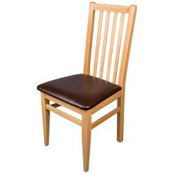 Stuhl No.1 Soonata Buche massiv