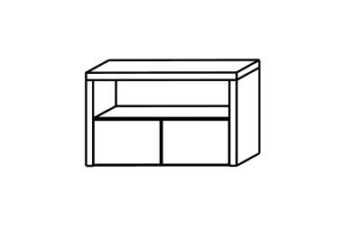 TV-Schrank No.1 Shania, konfigurierbar