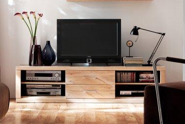 TV-Schrank No.1 Serissa konfigurierbar
