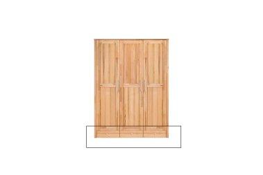 Schubladenunterbau 3-türer YoungStyle/HomeStyle